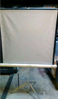 projection screen Toronto