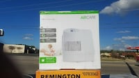 white Aircare air purifier box Fayetteville, 28314