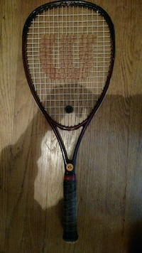 Racquetball racket Laurel, 20707