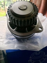 2004 infinity g35 waterpump