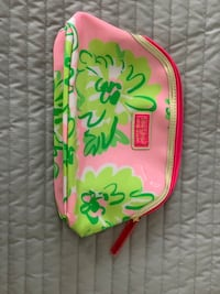 Lilly Pulitzer / Estée Lauder Cosmetic Bag Fairfax, 22031