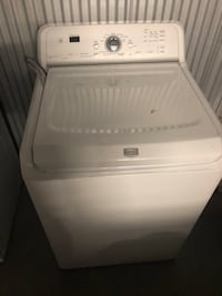 Maytag Washer and Kenmore Dryer Sandy Springs, 30342