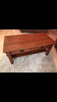 Coffee table Aylmer, N5H 2J8