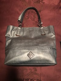 gray Michael Kors leather tote bag Washington, 20024