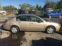 Saturn - Ion - 2007 Capitol Heights, 20743