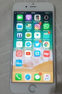 iPhone 6 64 gb Esenler, 34230
