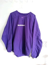 purple Nike Washington sweatshirt Fontana, 92335