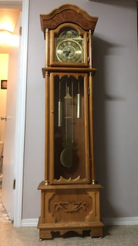Standing Grandfather Clock Calgary, T1Y 3A9