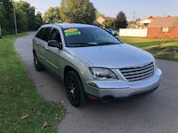 Chrysler - Pacifica - 2005 Youngstown