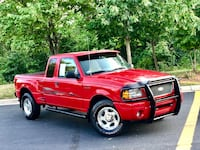 Ford - Ranger - 2002 Chantilly, 20152