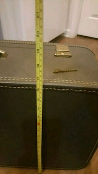 Vintage Starline Luggage Frederick