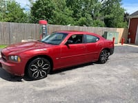 Dodge - Charger - 2006 Niles