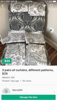 gray and white floral bed comforter set White Plains, 20695