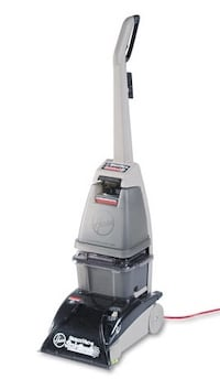 Carpet cleaner extractor. Hoover commercial spin scrub 50 West Hollywood, 90069