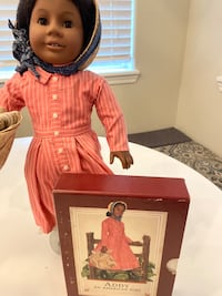 American Girl Doll (Addy Walker) - Vintage and Collectors Item Wilsonville, 97070
