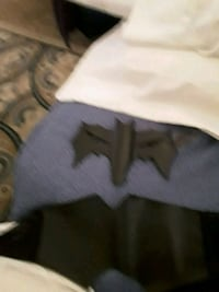 Batman Mask and Belt Fort Mohave, 86426