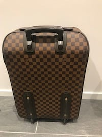 Louis Vuitton koffert Oslo