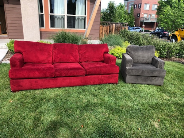 Pull-Out Sofa