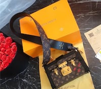 Lv box bag Vaughan, L4J 8V4
