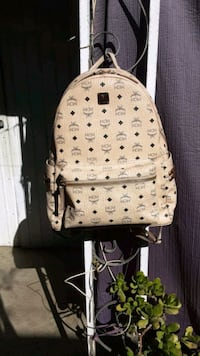 MCM backpack  Rialto