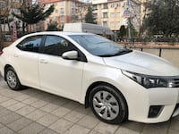 2015 Toyota Corolla 1.4 D-4D TOUCH M/M