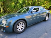 Chrysler - 300 - 2005 Washington