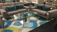 Sofa and Loveseat Set Rockville, 20852