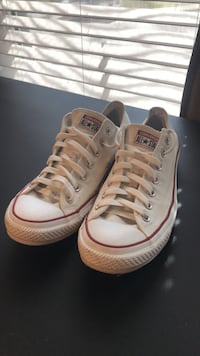white converse Helotes, 78023