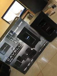 Home Theater Sound System Phoenix, 85017