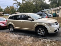 2011 Dodge Journey Waldorf