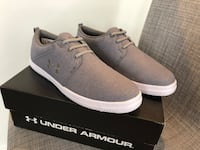 Brand new Umder Armour men sneakers size 7 Ashburn, 20148
