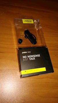 Bluetooth wireless earbud - Jabra Germantown, 20876