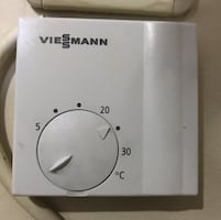 Viessmann Vitotrol RT On/Off oda termostatı