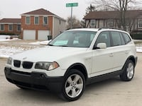 BMW - X3 - 2005 East Dundee, 60118