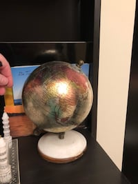 Mini Decorative Globe Calgary, T3J 4N2
