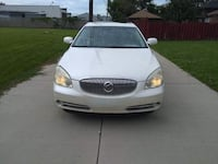 Buick - Lucerne - 2008 Dearborn Heights