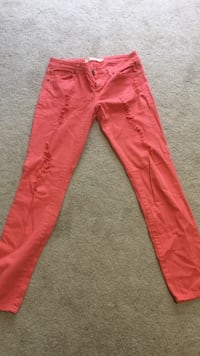 Coral jeans Evansville, 47712