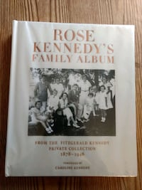 Rose Kennedy's Family Album  Circle Pines, 55014
