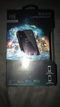 iPhone 6/6s Lifeproof Fre BRAND NEW