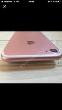 ŞOOOKK GARANTİLİ FATURA ROSE GOLD IPHONE 7 Osmangazi, 16040