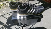 Adidas ,black, gold and white New Omaha, 68104
