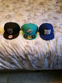 Assorted NFL snapacks $25 each  536 km