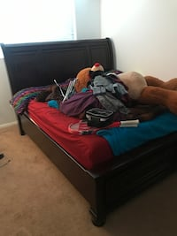 On Sale ..Brand New king Bed Fairfax, 22030