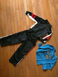 4t boys clothes brand new with tags.