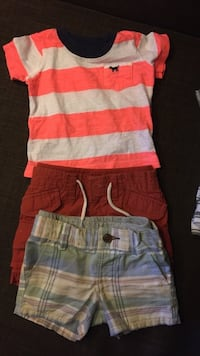 3-6 months baby boy clothes Citrus Heights, 95621