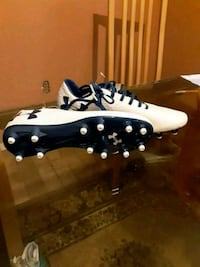 Soccer cleats  Sioux Falls, 57106