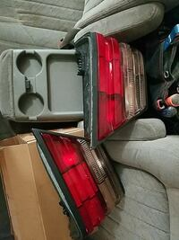 94 E320 tail light Lanham, 20706