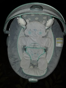 Baby Bouncer perfect