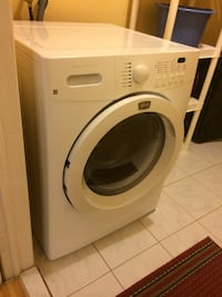 Moving Sale( washer) Beaconsfield, H9W 1K3
