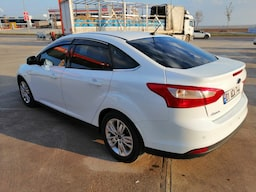 2013 Ford Focus STYLE 1.6TDCI 115PS 4K 97378158-4842-41bd-9453-2e1a20bfde4f